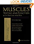 #4: Muscles: Testing and Function, with Posture and Pain (Kendall, Muscles)