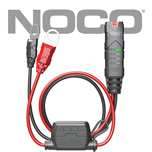 NOCO GC015 X-Connect 12V Eyelet Battery Indicator