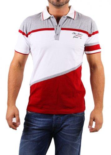 "Cipo & Baxx Herren T-Shirt ""C-5338"" grey"