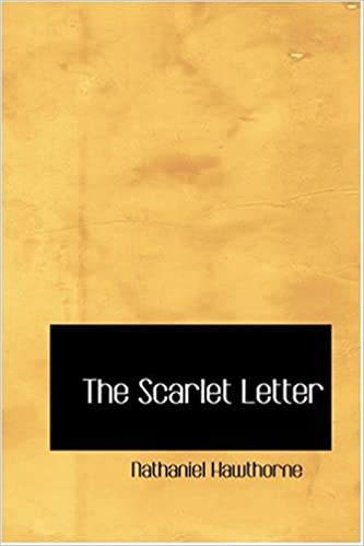 Book The Scarlet Letter
