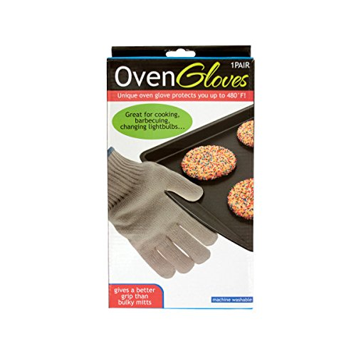 Heat Resistant Oven Gloves - Pack of 30