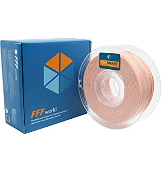 FlexiSMART Skin 2 1kg Filamento Flexible TPU 2.85mm para Impresora 3D - Flexible Filament for 3D Printing - TPE Filament, TPU Filament, Elastic ...