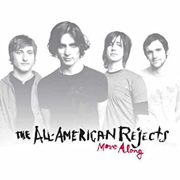 amazon move along all american rejects ヘヴィーメタル 音楽