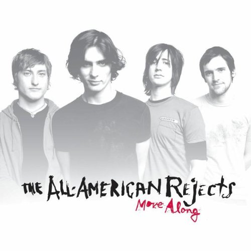 The All-American Rejects - Promo Only Modern Rock Radio, September 2005 - Zortam Music