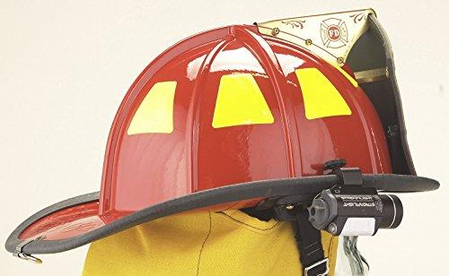 Streamlight 69140 Vantage LED Tactical Helmet Mounted Flashlight by Streamlight (Image #2)