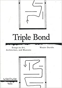 triple bound essays on art architecture and the museum vis a triple bound essays on art architecture and the museum vis a vis