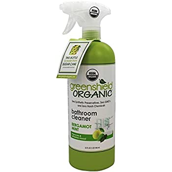 Amazon Com Greenshield Organic Usda Certified Organic