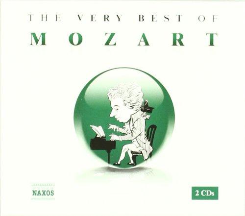 Very Best of Mozart
