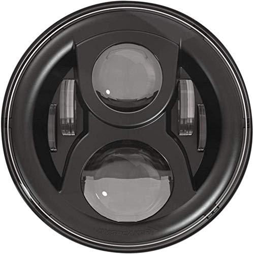 JW Speaker 0554941 Black High/Low Beam ()