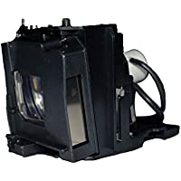 AN-F212LP Projector Replacement Lamp with Housing for Sharp PG-F212X PG-F262X PG-F267X PG-F312X PG-F317X XR-32S XR-32X
