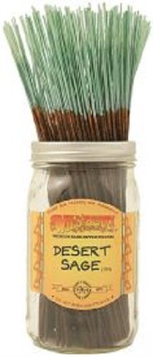 Scent Desert Sage - Wild Berry Incense Inc. Desert Sage Incense -15 Sticks