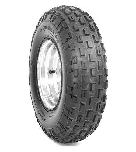 Nanco N701 Atv Front Knobby All-Terrain ATV Bias Tire - 23.5X8.00-11 by Nanco (Image #1)