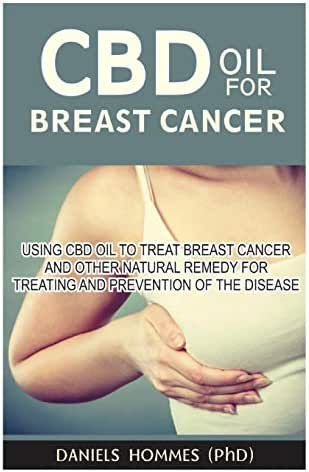 CBD OIL FOR BREAST CANCER: All you need to know about using cbd oil for breast cancer