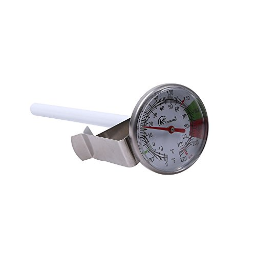 KT THERMO Probe Dial Thermometer