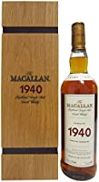 Macallan - Fine & Rare - 1940 35 year old Whisky