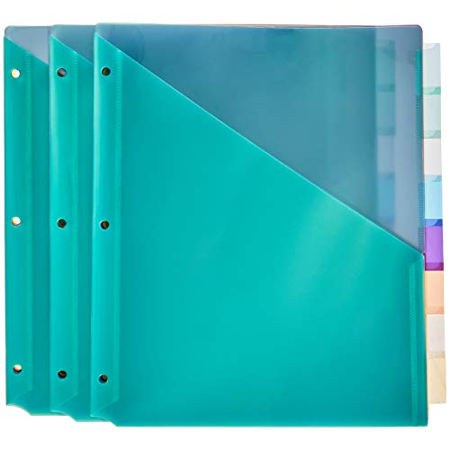 Best Index Dividers