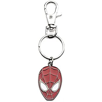 Amazon.com: Plasticolor 004362R01 Marvel Spiderman Metal ...