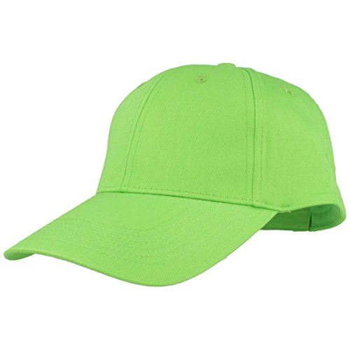 verde única Talla de béisbol Balke para Gorra verde hombre Uw8RTX