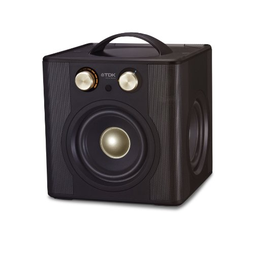 TDK V513 Wireless Sound Cube (Discontinued by - Tdk Sport
