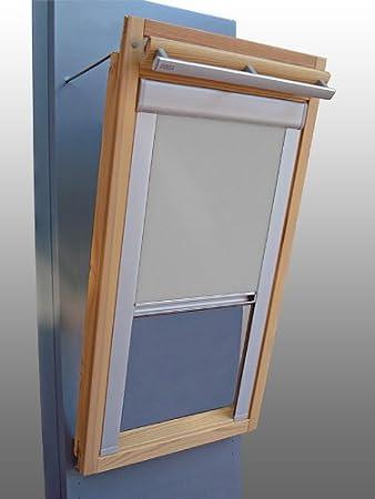 VERDUNKELUNGSROLLO DKL passend für Velux Dachfenster Thermo Rollo GGL GPL GHL