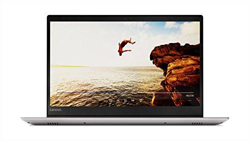 "Lenovo 15.6"" Laptop Intel Core i5 8GB Memory NVIDIA GeForce 920MX 1TB Hard Drive Platinum silver 80X50003US"