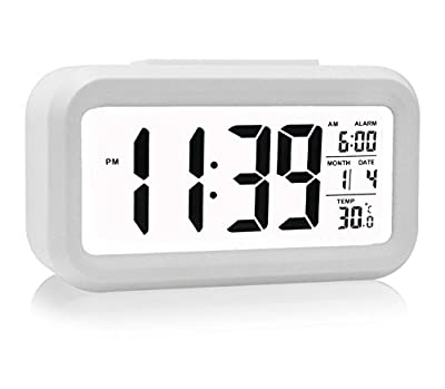 HeQiao Alarm Clock