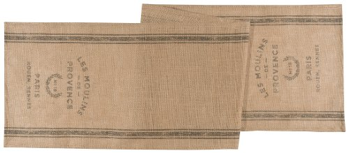 french table runner - 1