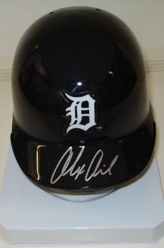 Alex-Avila-Autographed-Detroit-Tigers-Mini-Batting-Helmet