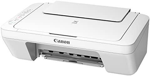 Canon Pixma MG3051 - Impresora Todo en uno (4.0 hasta 8.0 ipm, 600 x 1200 PPP, Hi-Speed USB), Blanco