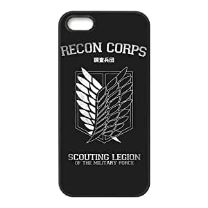 Recon Corps Brand New And High Quality Hard Case Cover Protector For Iphone 5S