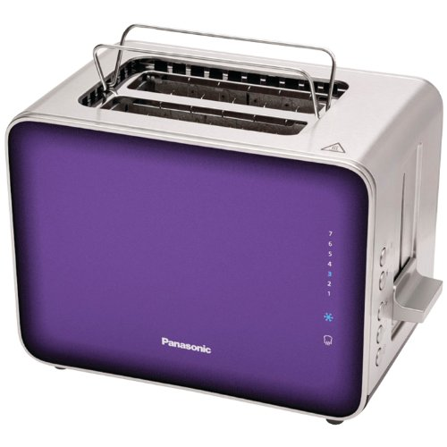 Panasonic NT ZP1V Breakfast Collection Stainless