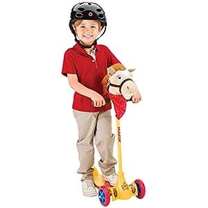 Razor Jr. Kuties Cowboy Scooter