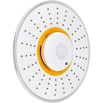 Bidet4me MSH-10 Music Shower Head, White