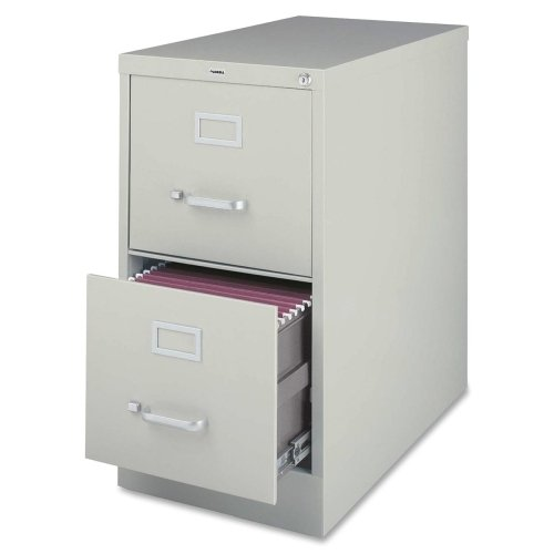 LLR42292 - Lorell Commercial-grade Vertical File