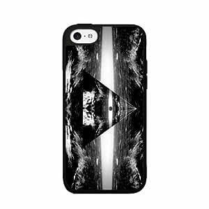 Illuminati - TPU RUBBER SILICONE Phone Case Back Cover iPhone 5 5s