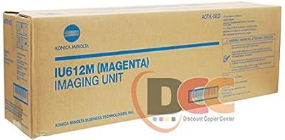 Genuine Konica Minolta IU612M Magenta Imaging Unit for Bizhub C452 C552 C652