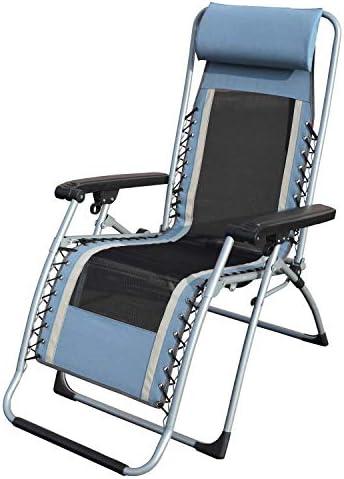 Caravan Sports OGL01021 OG Lounger Zero Gravity Chair