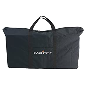 Blackstone Signature Griddle Accessories - Grill/Griddle Carry Bag - For 36 Inch Griddle Top or Grill Top - Heavy Duty 600 D Polyester - High Impact Resin