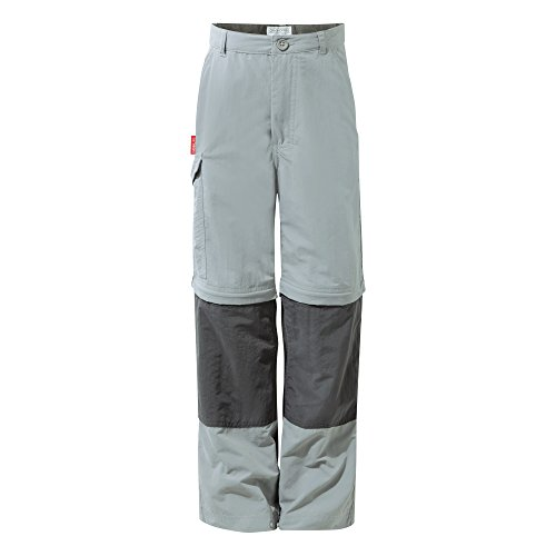 craghoppers-childrens-kids-unisex-convertible-trousers-pants-5-6-years-quarry-gray