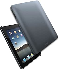 iFrogz Luxe Hard Case Metallic/Black for Apple iPad by TNS Distribution Ltd.