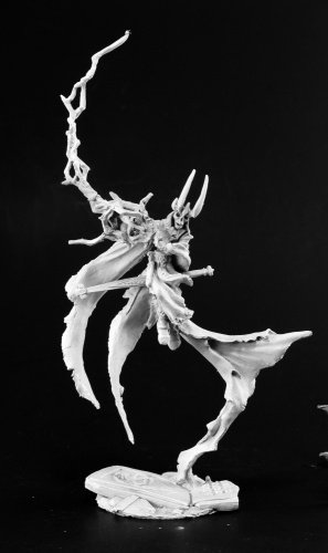 Reaper Miniatures 03725 DHL - Moandain, Arch Lich