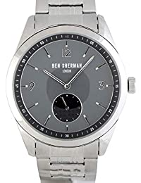 Carnaby Quartz Male Watch WB052BSM (Certified Pre-Owned)