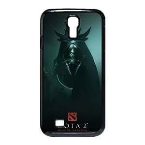 Dota 2 Samsung Galaxy S4 90 Cell Phone Case Black Customize Toy zhm004-3923825
