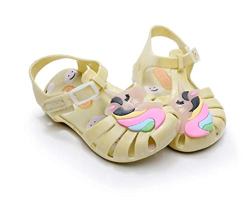 Girls Cute Unicorn Mary Jane Princess Flat for Toddler Little Kid