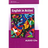 English in Action 3: Audio CD