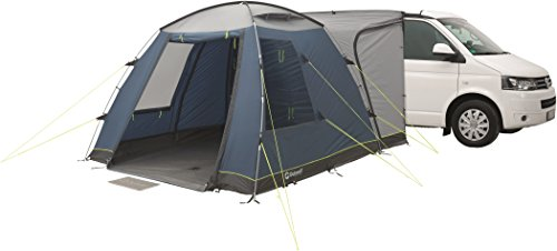 Outwell Milestone Motorhome Drive Away Awning 2 Man Tent Blue (Best Drive Away Awning)