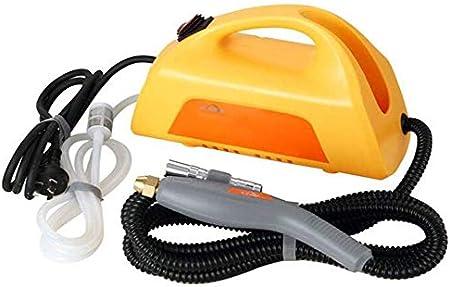 BinBin Útiles de Limpieza a Vapor Máquina de Limpieza Máquina de Limpieza del hogar de múltiples Funciones Campana extractora de Aire Acondicionado Desinfección,3000w: Amazon.es: Hogar