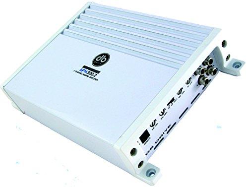 db Drive APM 300.2D Amphibious 2-Channel Stereo Marine Am...