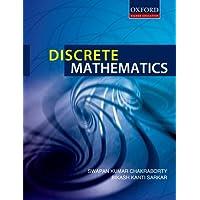 Discrete Mathematics (Oxford Higher Education)