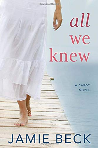 Image of All We Knew (The Cabots)